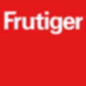 Sponsor Frutiger