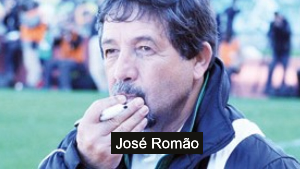 José Romão