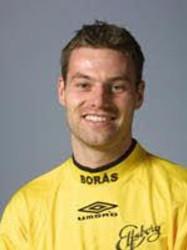 Niklas Gudmundsson
