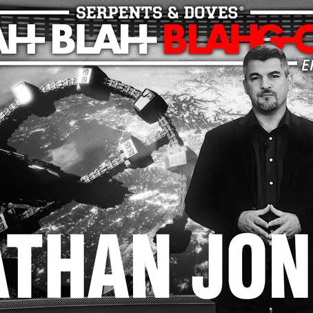 BLAH, BLAH, BLAHG-CAST /// EPISODE 11 /// NATHAN JONES of Lamb Lion Ministries