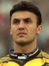 Borislav Mikhailov