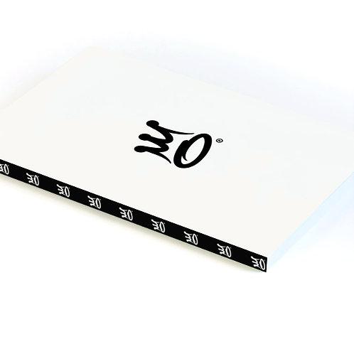 White Notebook 2.0