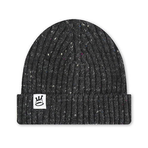 S&D™ Alpha Beanie - Black
