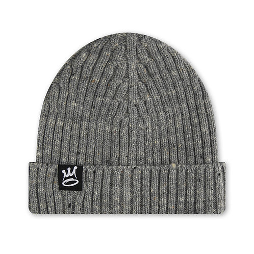 S&D™ Alpha Beanie - Athletic Heather