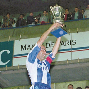 Super Coupe du Portugal 1994