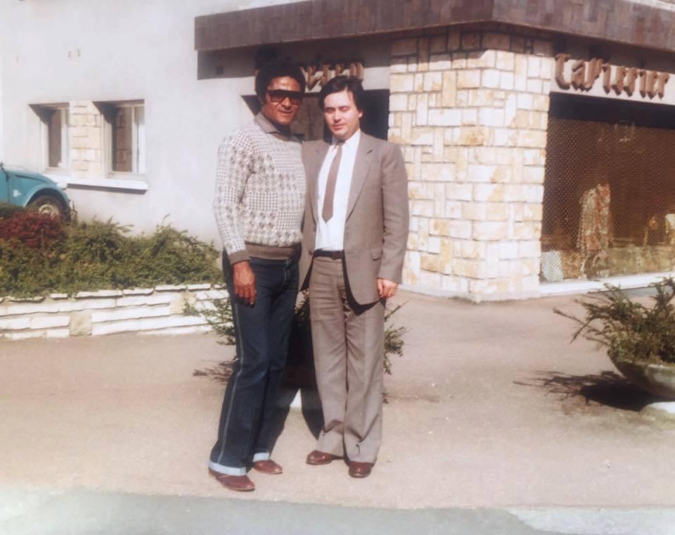 Eusebio et Lucídio Ribeiro