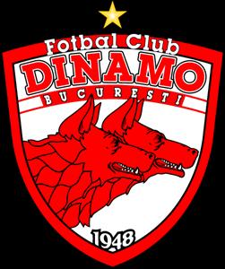 FC Dinamo Bucuresti (Romania)