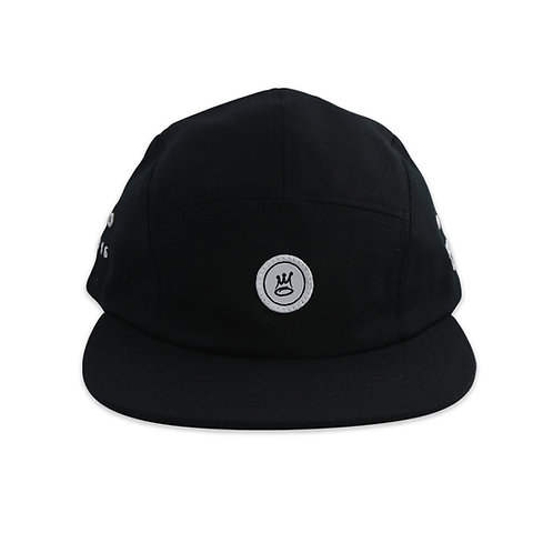 Almighty Mini Patch 1.0 Cap BLACK