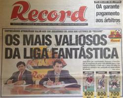 Record (18/08/1995)