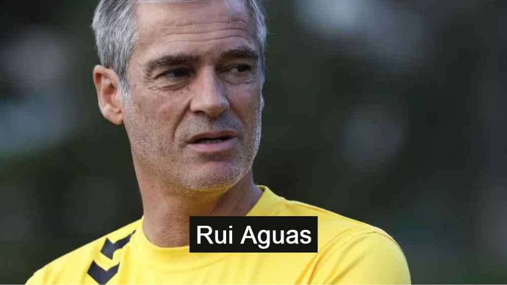 Rui Aguas