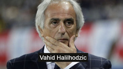 Vahid Halilhodzic