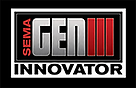 SEMA Gen-III Innovator of the Year:  Pete Gonzales, Darkside Scientific, creators of LumiLor Light Emitting Coating