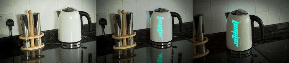 LumiLor Tea Kettle