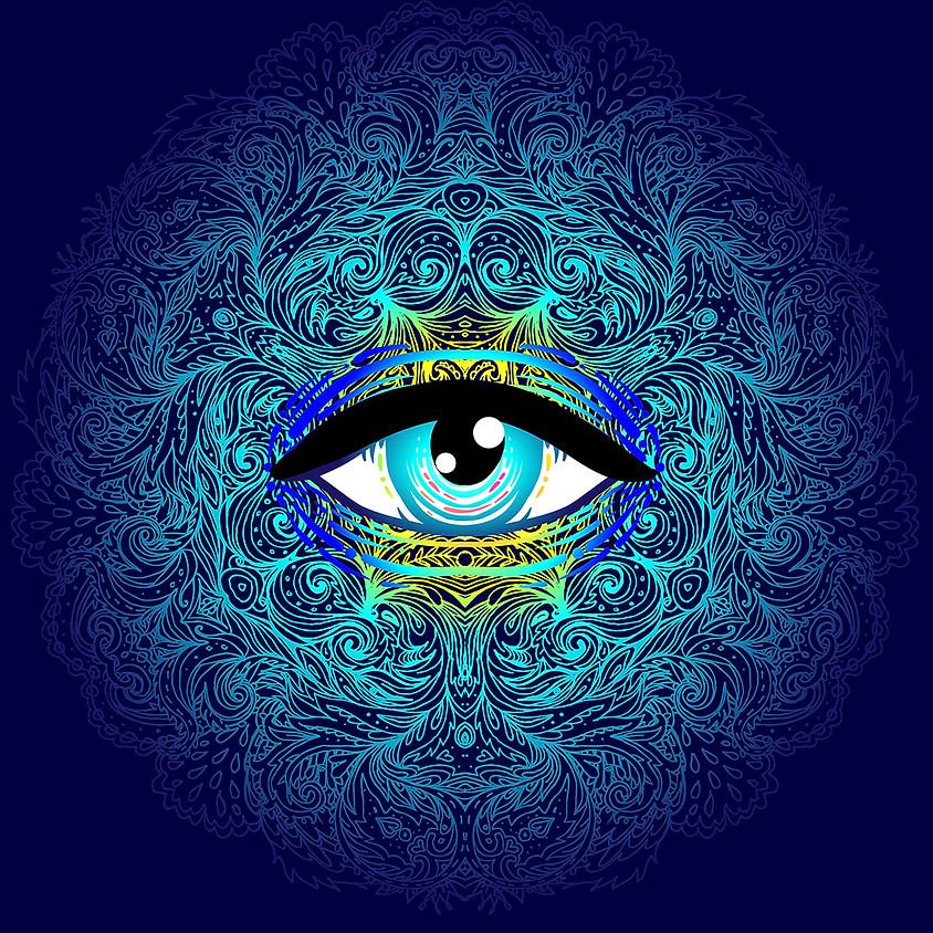Intuition & Médiumnité
