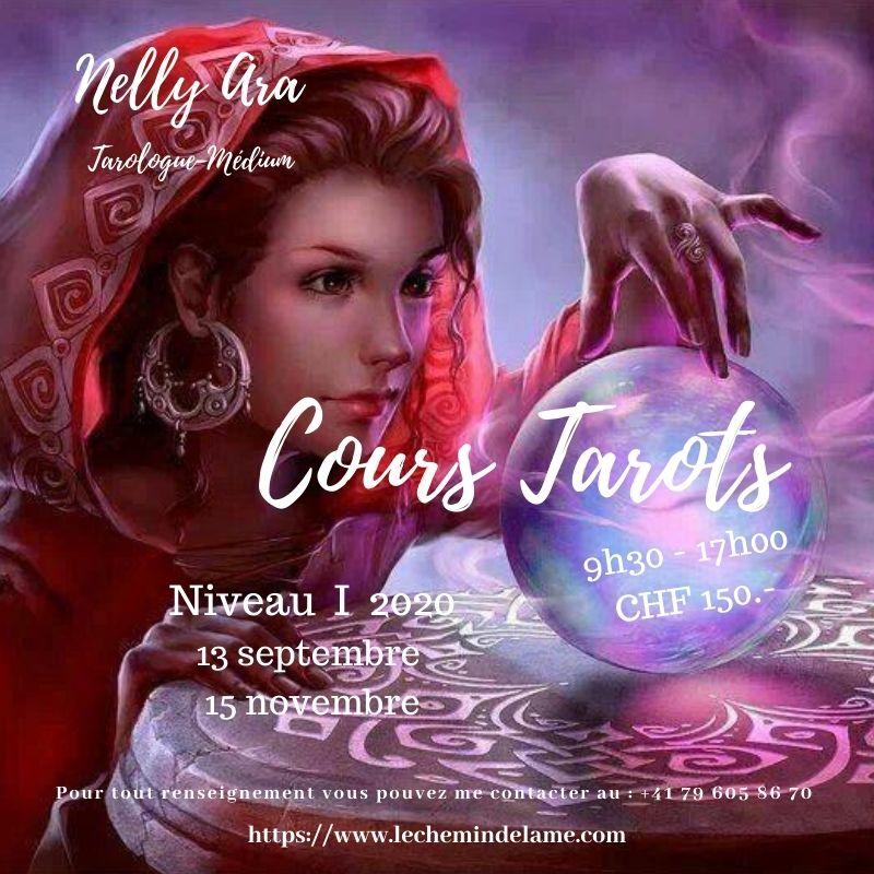 Cours Tarots n1