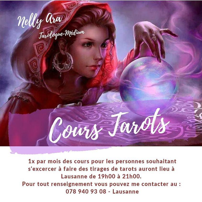 Cours Tarot