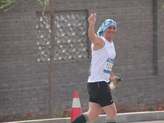 PIX6 sponsorise Bertrand Thomas lors de son Ultra Trail Challenge