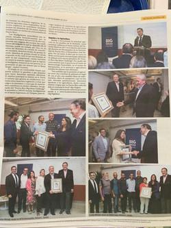 Finalistas Big Idea Challenge Puerto Ric