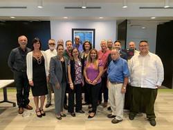 Carribean Septic Work Task Group
