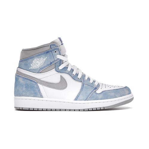 Nike Air Jordan 1 Hyper Royal