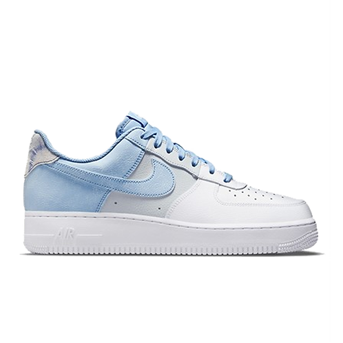 Nike Air Force 1 07 Low Psychic Blue/Grey/White