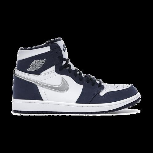 Nike Air Jordan 1 Japan Midnight Navy