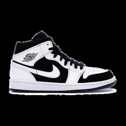 Nike Air Jordan 1 White/Black