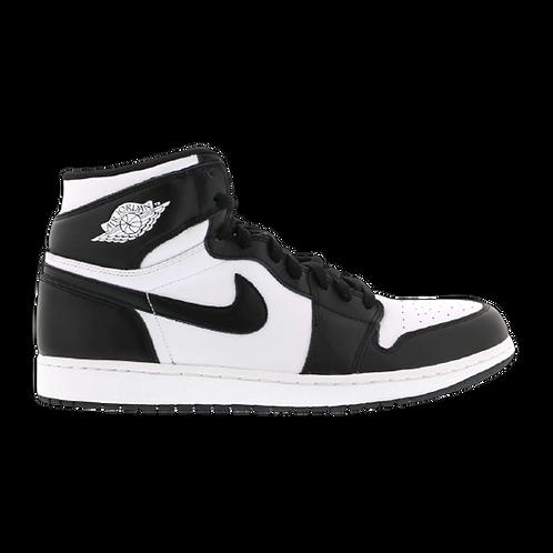 Nike Air Jordan 1 Black/White