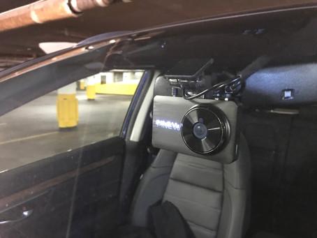 [Dash-CAM] 2020 Honda CRV
