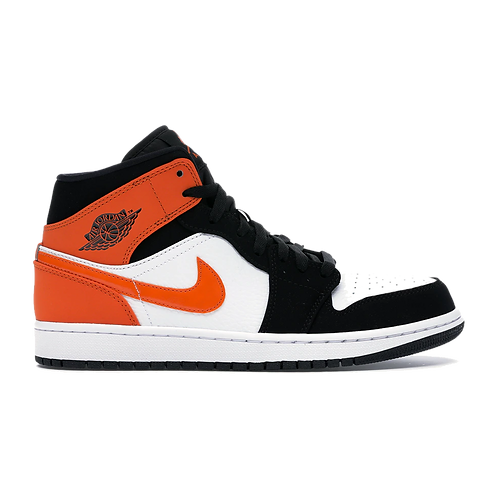 Nike Air Jordan 1 Shattered Backboard