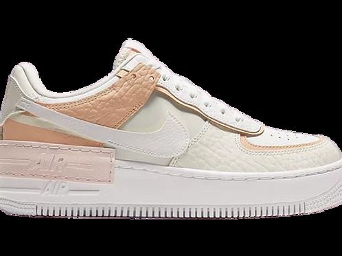 Nike Air Force 1 Shadow Multi White