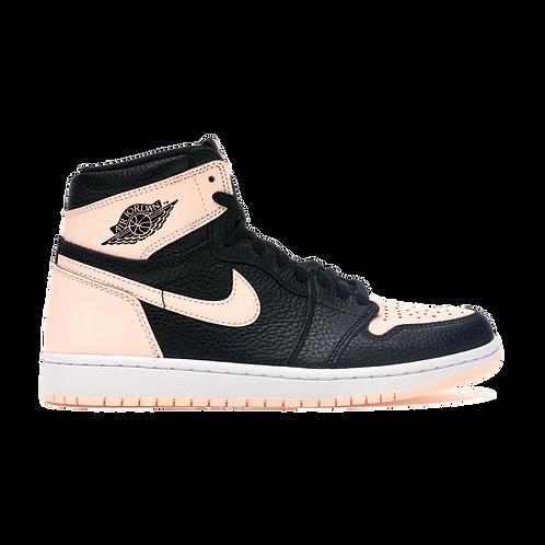 Nike Air Jordan 1 Black/Crimson Tint