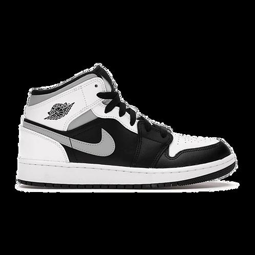 Nike Air Jordan 1 White Shadow