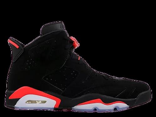 Jordan Retro 6 Infrared