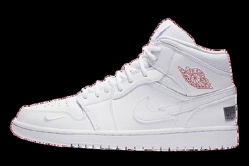 Nike Air Jordan 1 Mid On Tour