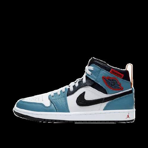 Nike Air Jordan 1 Fearless Facetasm