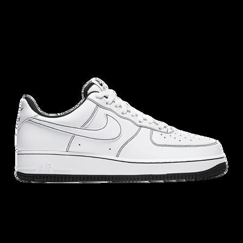 Nike Air Force 1 07 Low White Black