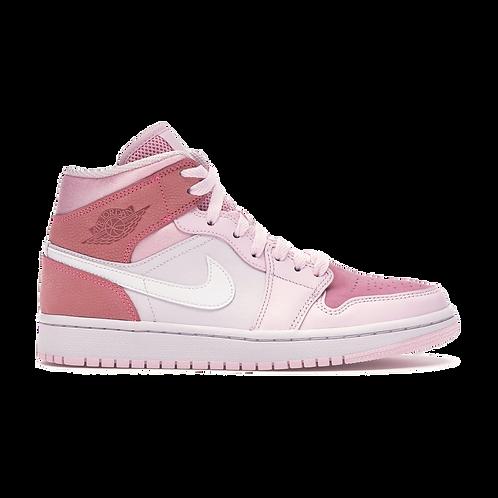 Nike Air Jordan 1 Digital Pink