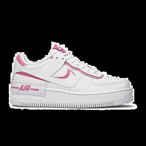Nike Air Force 1 Shadow White Magic Flamingo