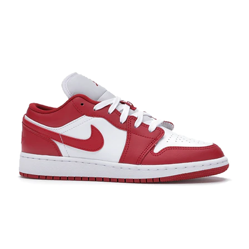 Nike Air Jordan 1 Low Gym Red/White
