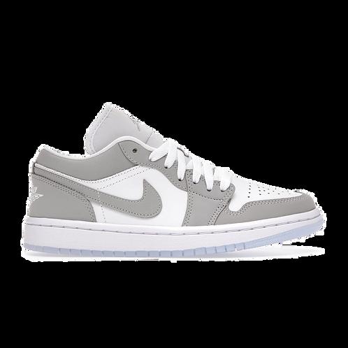 Nike Air Jordan 1 Low Wolf Grey