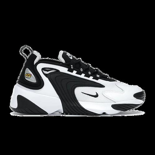 Nike Zoom 2k Black/White