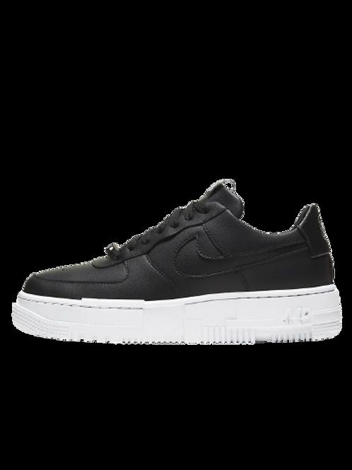 Nike Air Force 1 Pixel Black/White