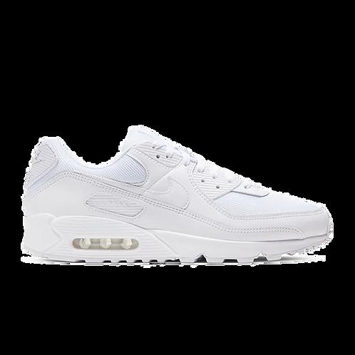 Nike Air Max 90 Triple White