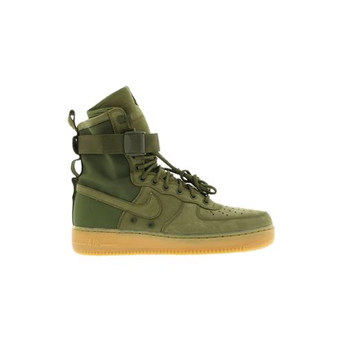 Nike Special Force Air Force 1 Faded Olive
