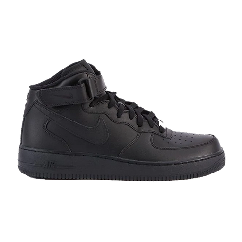 Nike Air Force 1 07 Mid Black