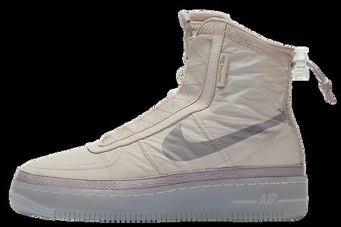 Nike Air Force 1 High Shell Desert Sand/Atmosphere Grey