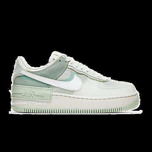 Nike Air Force 1 Shadow Spruce Aura White/Pistachio