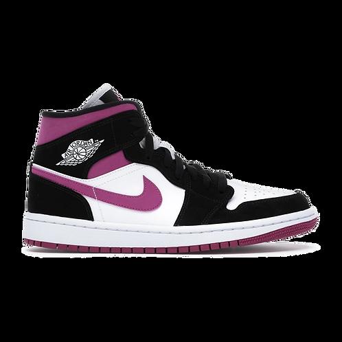 Nike Air Jordan 1 Magenta