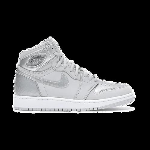 Nike Air Jordan 1 Japan Neutral Grey